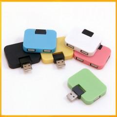 4 PORT USB