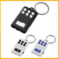 ANTI STRESS LED KEY CHAIN