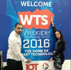 THE WEARABLE TECH SHOW