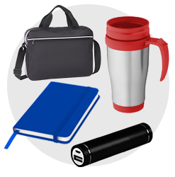 Corporate Promotional Merchandise