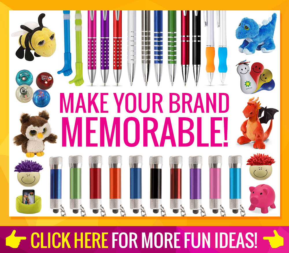 Make Your Brand Memorable