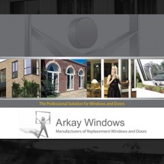 Arkay Windows Brochure