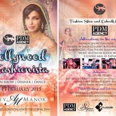 Bollywood Fashionista