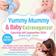 Yummy Mummy Fair