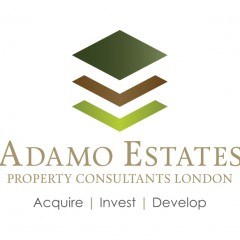 Adamo Estates property Consultants London