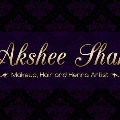 Akshee Shah Makeup, Hair & Henna Artist
