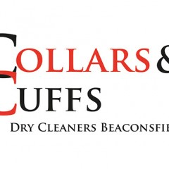 Collars and Cuffs Dry Cleaning