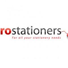 EuroStationers Logo