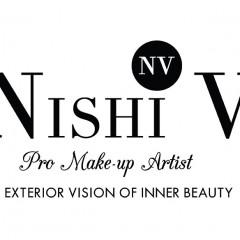 Nishi V | Pro Make up Artist