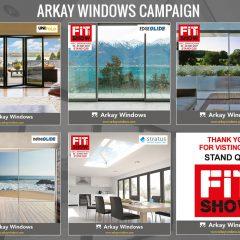 Arkay Windows Social Media