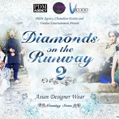 Diamonds on the Runway 2