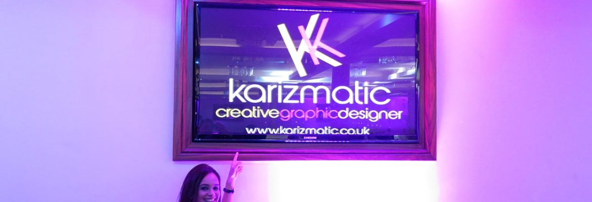 Karizmatic promoted at Bollywood Fashionista