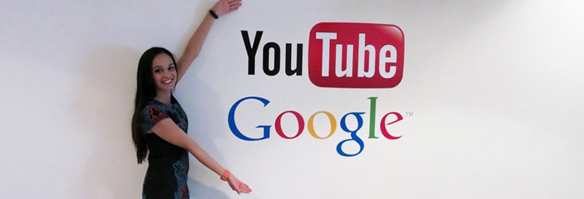 Karisma Google YouTube