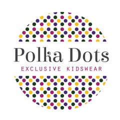 Polka Dots Kidwear