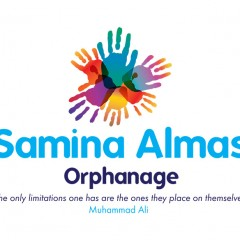 Samina Almas Orphanage