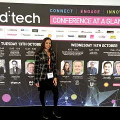 AD:TECH Conference Timings
