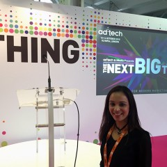 AD:TECH The Next Big Thing