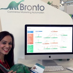 Bronto: Love the Dinosaur!