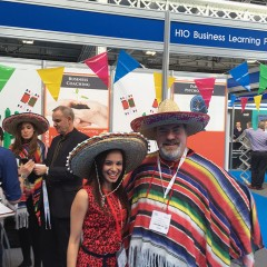 Business Learning Foundation: Mexican Fever!