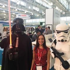UKFast: Stormtroopers!