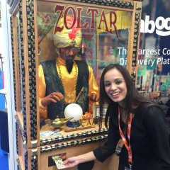 Zoltar: Predicted my future!