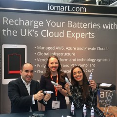 iomart: Launch your business!